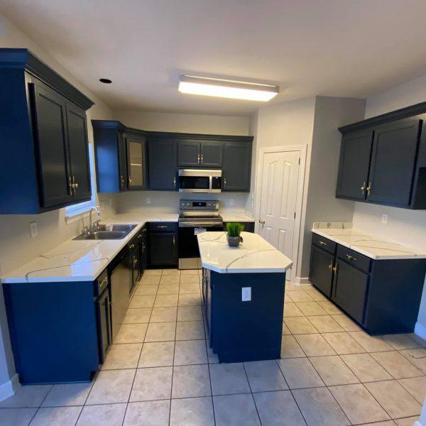 Kitchen remodeling Birmingham AL